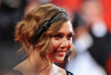 Elizabeth Olsen at the 2011 Cannes Film Festival on exshoesme.com.