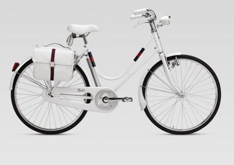 Gucci Bike White on exshoesme.com