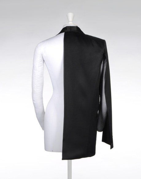 Margiela Half Jacket - Back on exshoesme.com