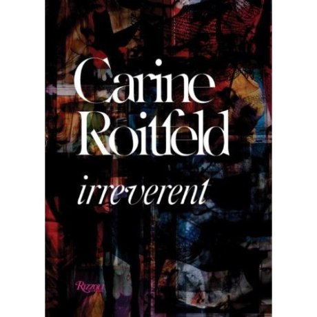 Carine Roitfeld Irreverent Cover on exhoesme.com