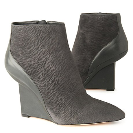 Camilla Skovgaard Stromboli Ankle Boots on Exshoesme.com