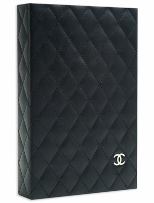 Chanel Quilted Leather Assouline Book on Exshoesme.com