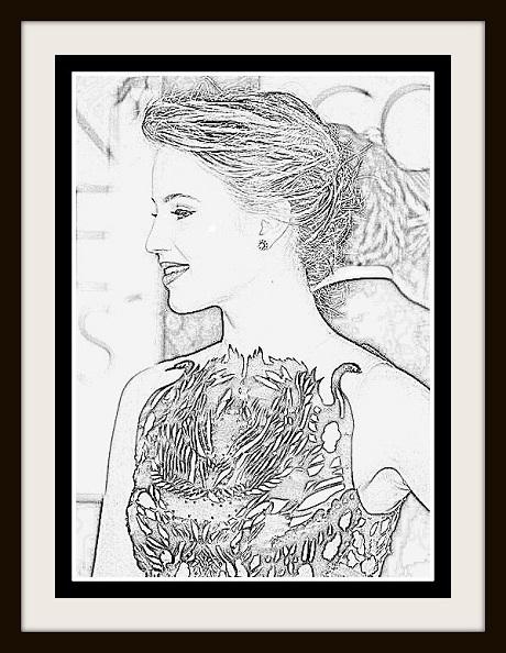 10 Dianna Agron's updo at the 2012 Golden Globe Awards on Exshoesme.com