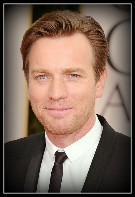 Ewan McGregor in Dior Homme at the 2012 Golden Globe Awards on Exshoesme.com