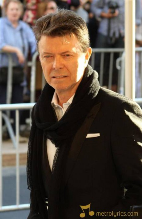 Recent David Bowie on Exshoesme.com