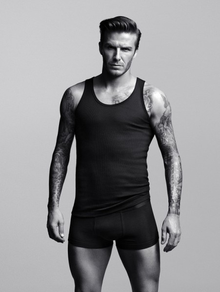 David Beckham Bodywear for H&M 2 on Exshoesme.com
