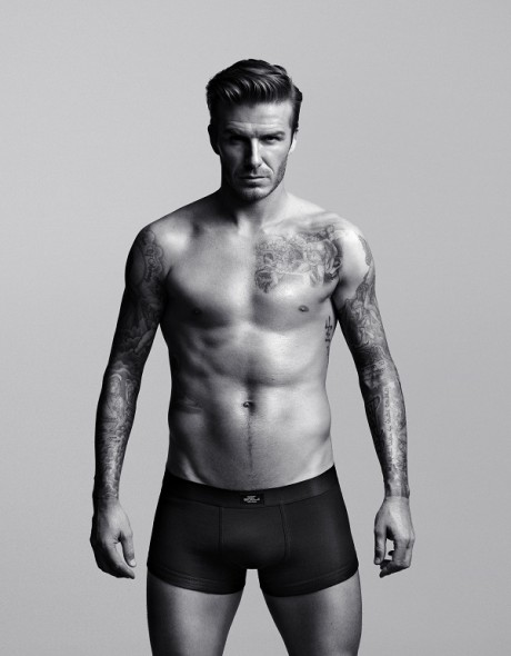 David Beckham Bodywear for H&M 3 on Exshoesme.com