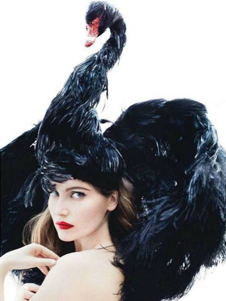 Laetitia Casta  photographed by Mario Testino for Vogue Paris May 2012 on Exshoesme.com