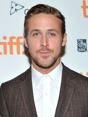 Ryan Gosling at The Place Beyond Pines Premiere at the Toronto International Film Festival 2012 on Exshoesme.com (Sonia Recchia)