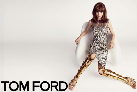 Tom Ford SS13 Ad Campaign on Exshoesme.com 2