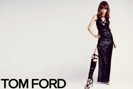 Tom Ford SS13 Ad Campaign on Exshoesme.com 3