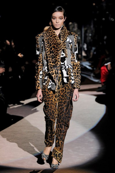 Tom Ford FW13 leopard separates on Exshoesme.com