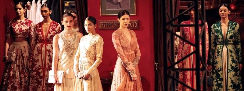 Sabyasachi Mukherjee Couture 2014 on Exshoesme.com