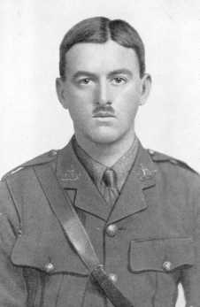 Henry John Innes Walker © Auckland War Memorial Museum