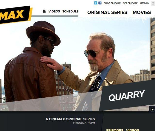 Watch Quarry Online Free