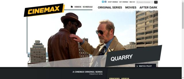 Watch Quarry Online Free