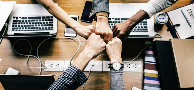 4 outils pour la communication au sein de l'entreprise!