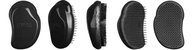 Tangle Teezer Clásico (Negro)