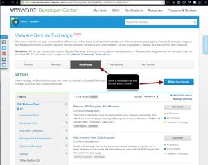 09-samples---vmware-developer-center