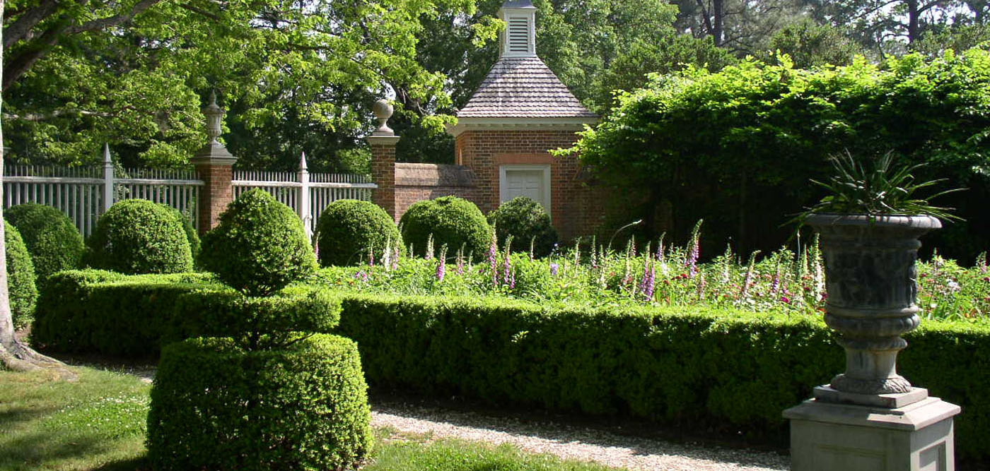 Landscape Design For Antebellum Homes