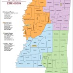 County Extension Offices Mississippi State University Extension Service