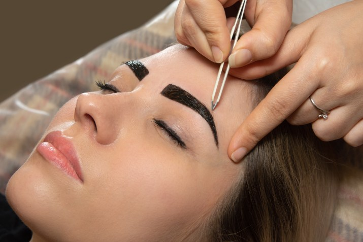corso perfect brows intensive