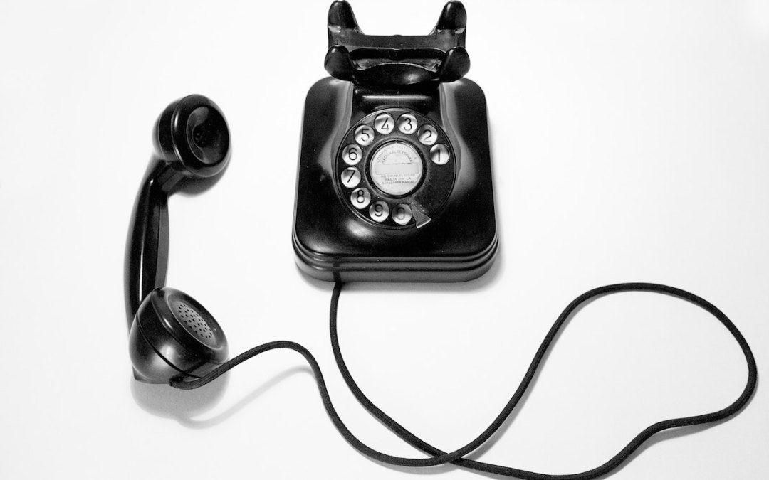 Endlich Ruhe am Telefon?