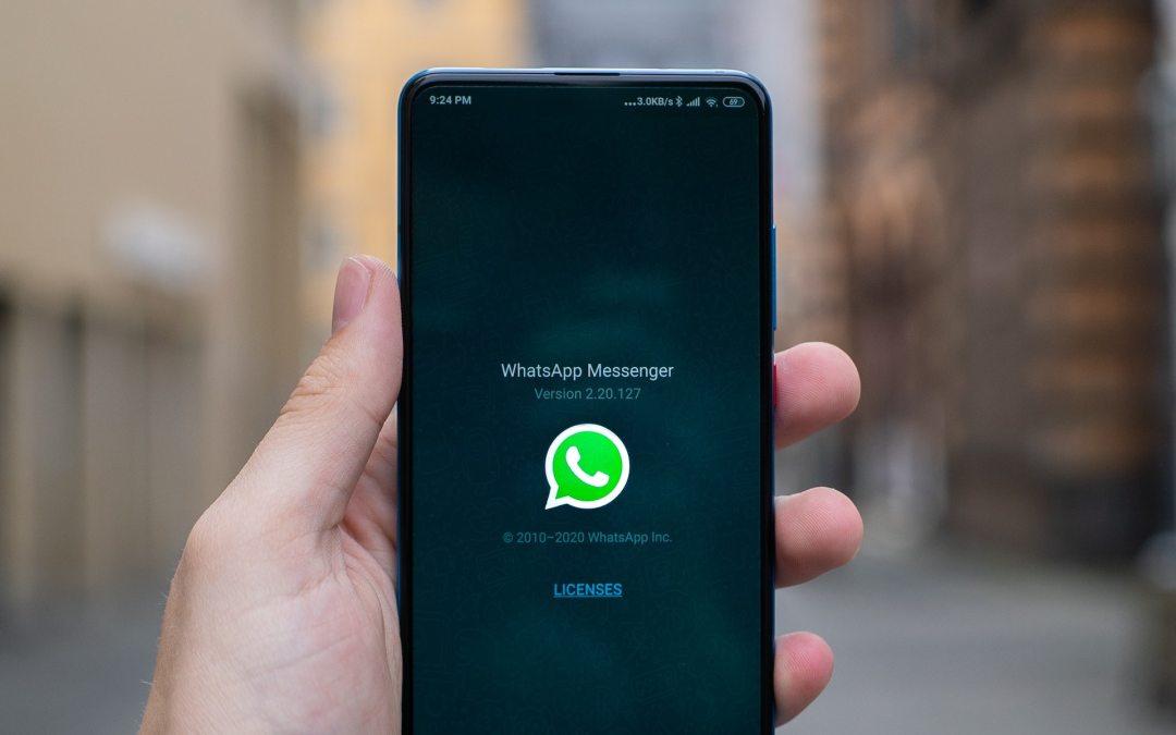 Sind die neuen Nutzungsbedingungen von WhatsApp datenschutzkonform?