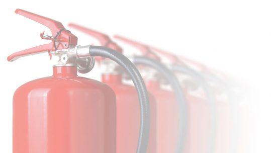 Tienda de extintores