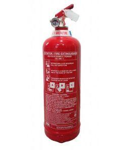 Extintores de Marina