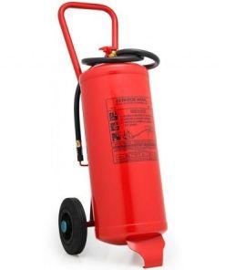 Extintor móvil/Carros