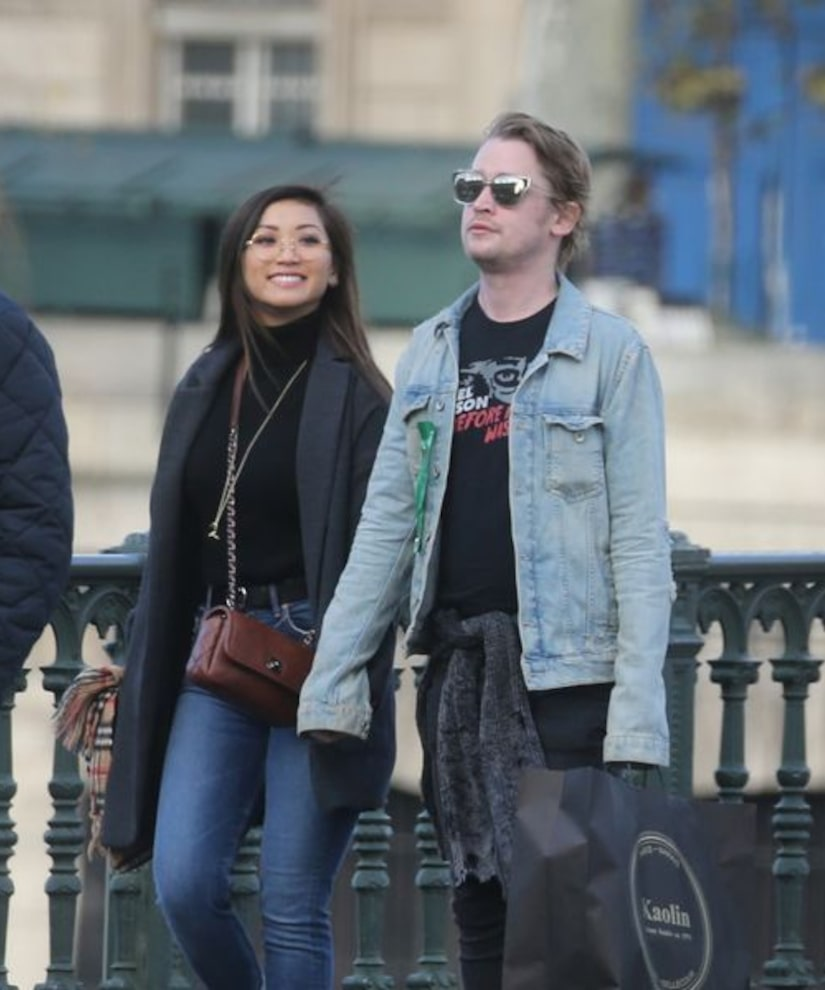 Macaulay Culkin Reveals When He Lost His Virginity, Plus: What He Says About Relationship with Brenda Song