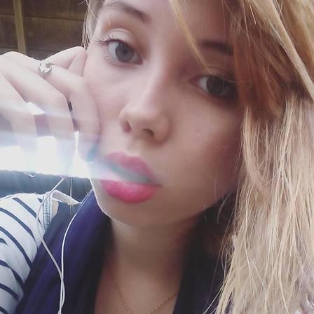 Bruna Borges transmitiu a própria morte no Instagram
