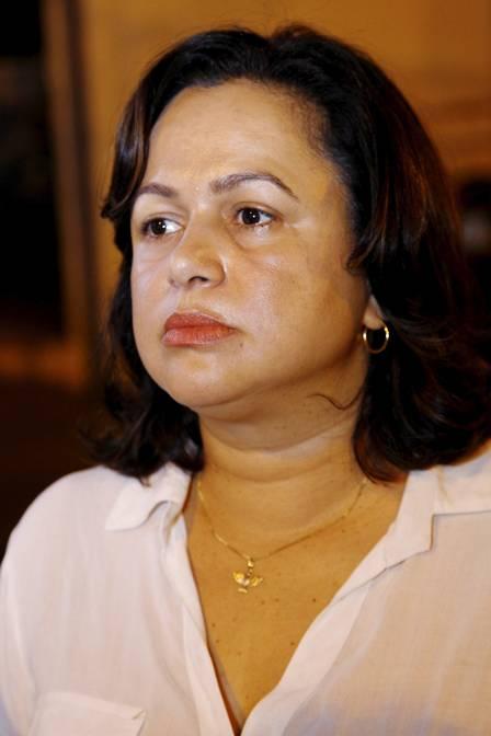 A defensora pública Eufrásia Souza: medidas contra ação da PM