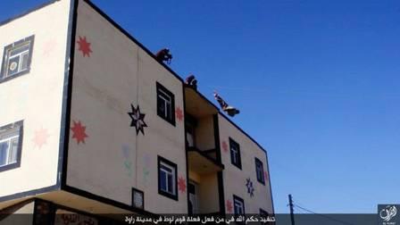 O caso teria acontecido na província de Al-Furat, no Iraque
