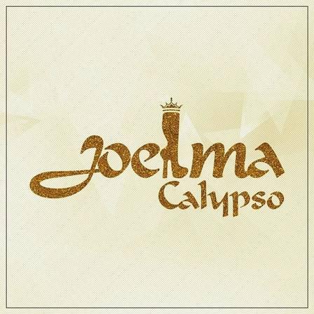 Joelma aparece poderosa e com perna de fora na capa do novo CD