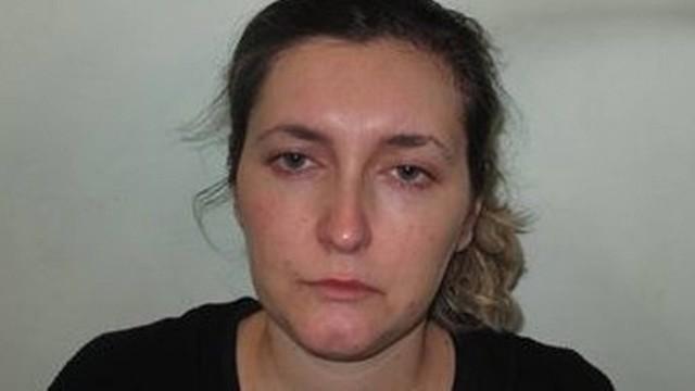 Federica Boscolo-Gnolo confessou ter matado a filha de 2 meses