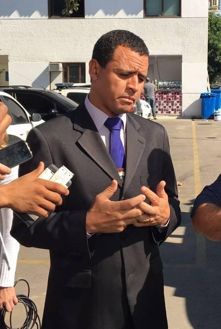 Delegado Giniton Lages: família será ouvida