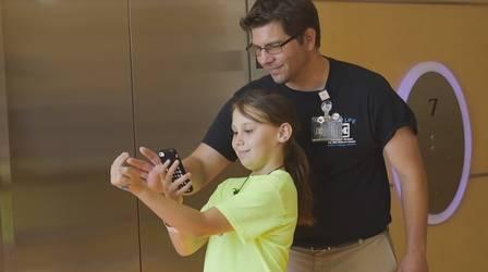 Jogo aumenta a mobilidade dos pacientes