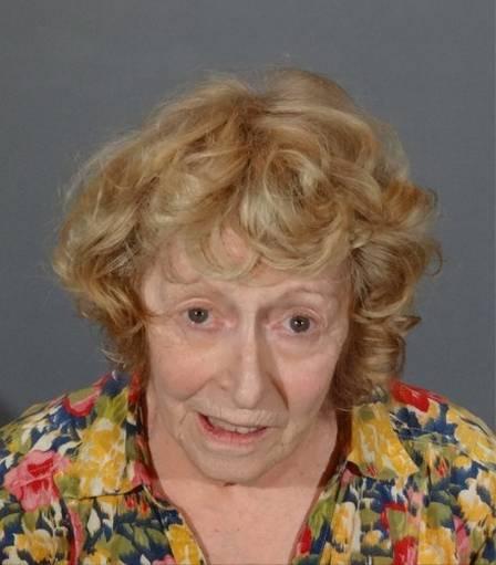 Donna Marie fugiu após atropelar o bebê e a tia