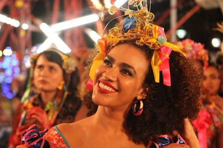 Dalva (Mariene de Castro)