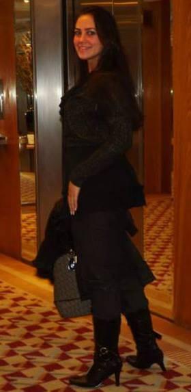 Talita, que era bancária, foi encontrada morta no seu apartamento, em Vila Isabel