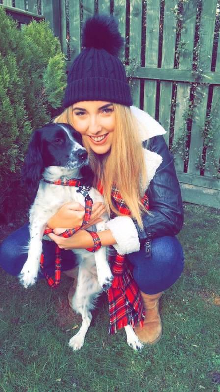 Anna escreveu um blog enquanto fazia o tratamento, para encarar a doença com mais positividade