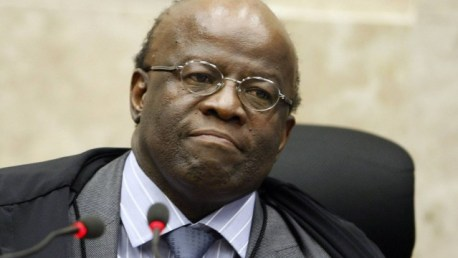 Image result for Joaquim Barbosa