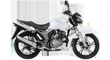 As motos Dafra ocupam a sétima posição