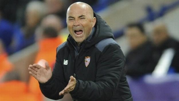 Sampaoli será o novo técnico da Argentina, diz jornal