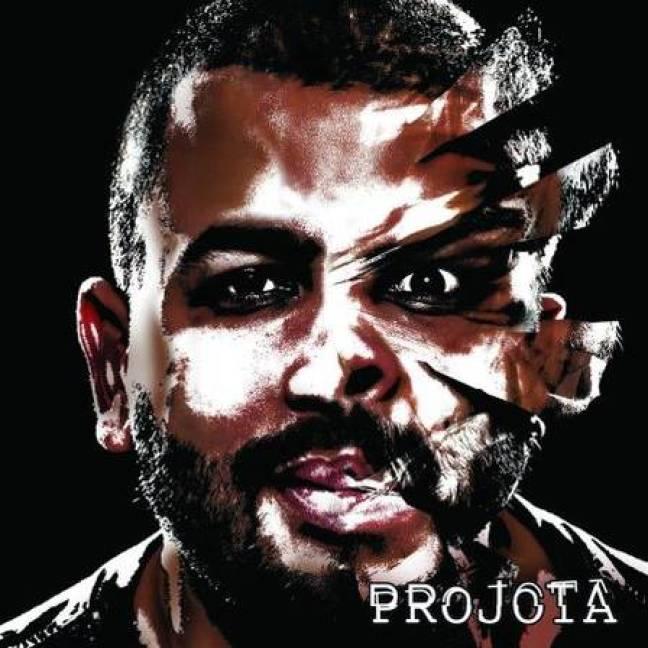 Novo álbum de Projota.