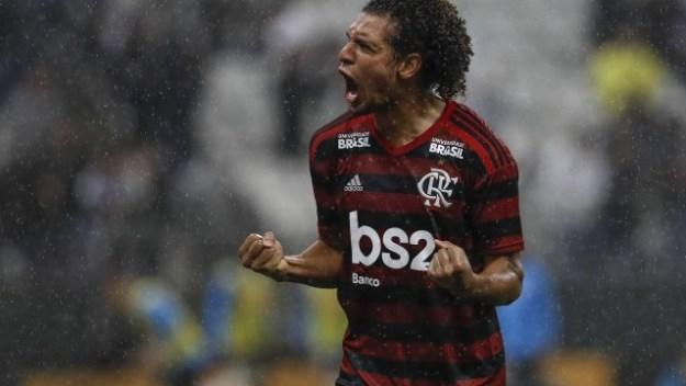 Copa do Brasil: Corinthians vs Flamengo