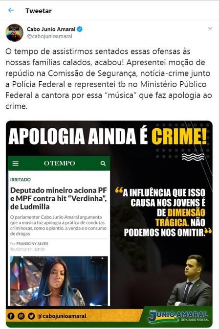 xcabo.jpg.pagespeed.ic.sPIg0aRTa2 - Deputado do PSL aciona Polícia Federal contra Ludmilla por apologia a drogas