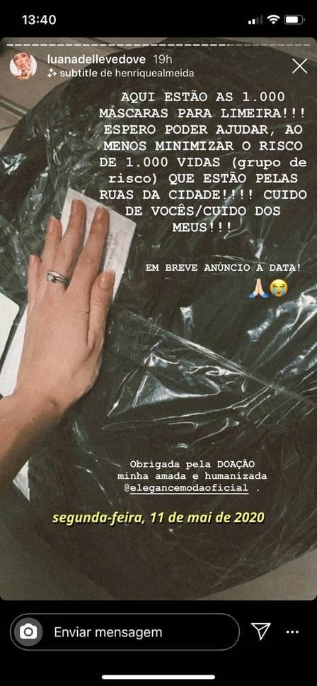 xwhatsapp image 2020 05 12 at 13.41.14.jpeg.jpg.pagespeed.ic.DbcsKE xqD - Namorada de filho de Bolsonaro diz que tia morreu com Covid-19: 'Não é uma gripezinha'
